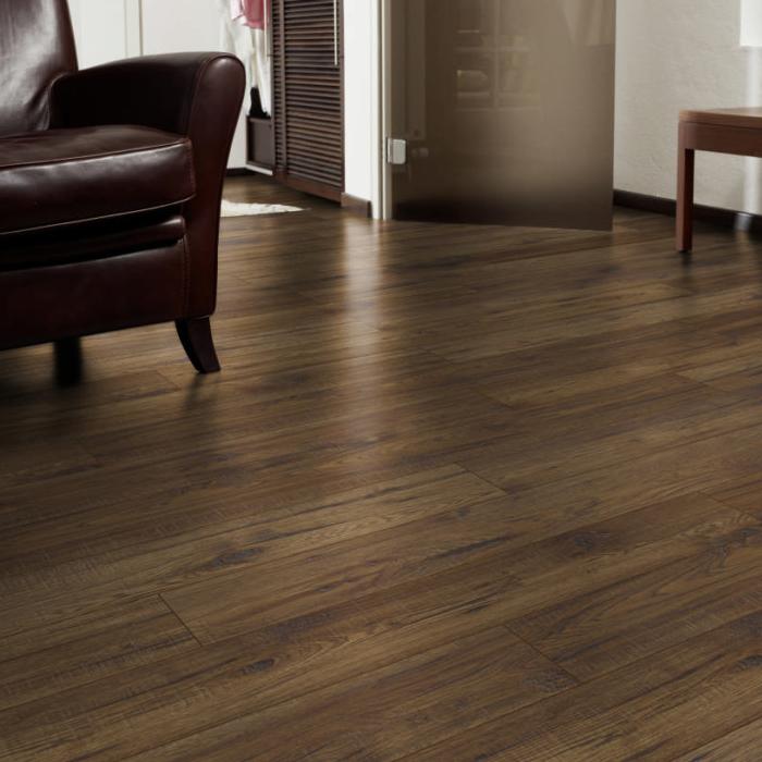 Quickstyle Laminate Flooring Eco, Unifloor Quickstyle Laminate Flooring