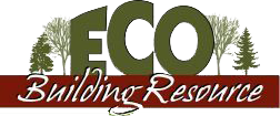 Eco-Building Resource – Canada's Green Building Supply Source