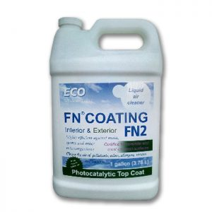 FN2 Air Purifying Photocatalytic Coating
