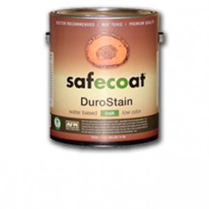ECO Paints, Stains & Finishing