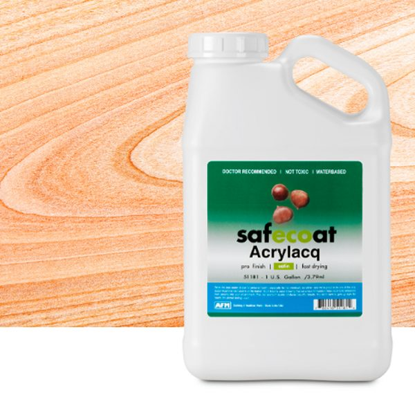 AFM Safecoat Acrylacq Product Image