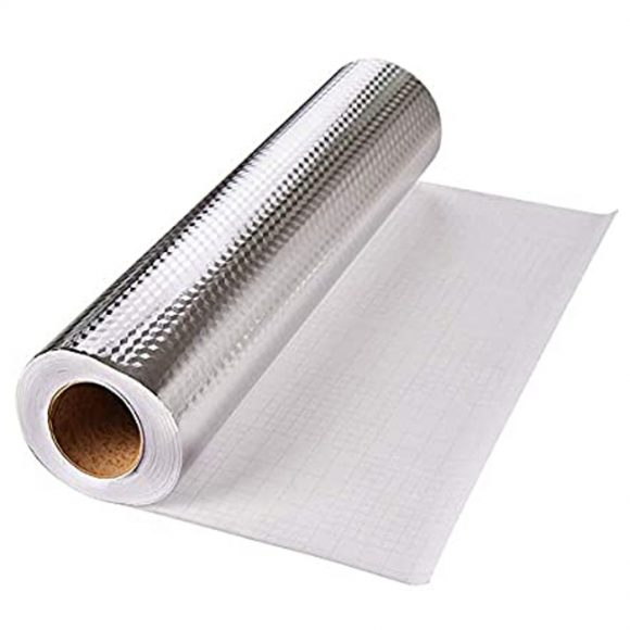 Denny Foil ; Aluminum Insulation Vapor Barrier - Product Image 700x700